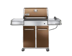 Grill Style - Mobile Cart